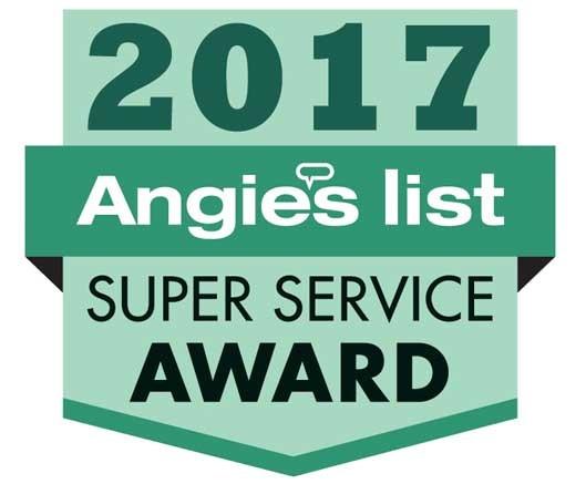 super service award
