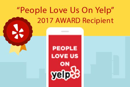 mills pest management 2017 yelp award